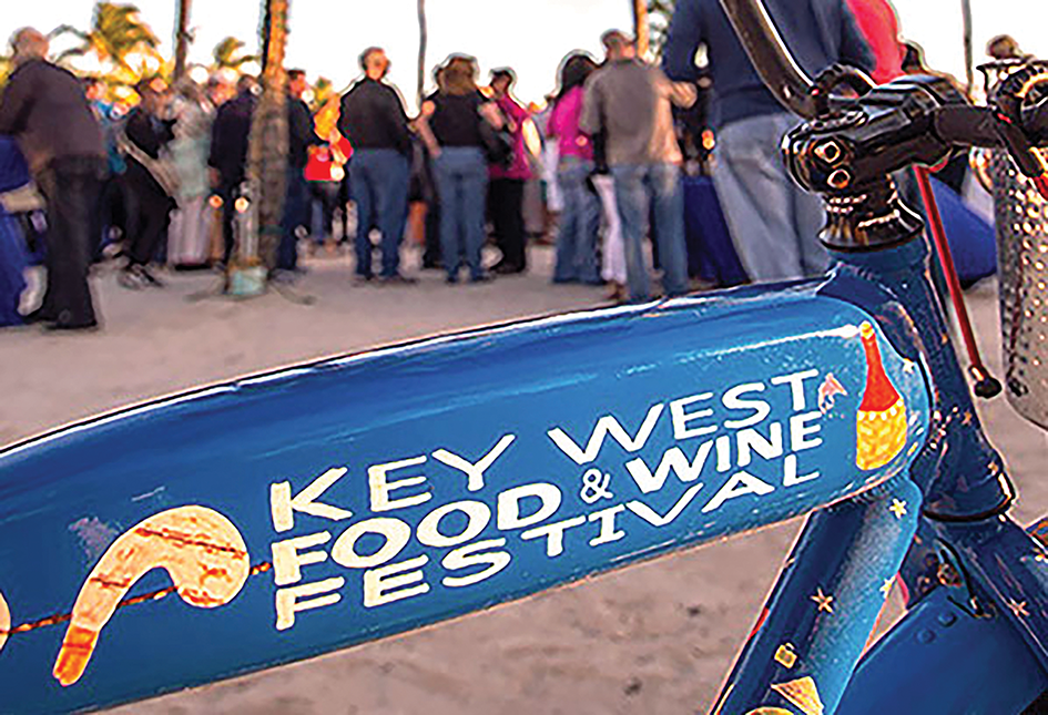 Florida Festivals - The Key West Food & Wine Festival
