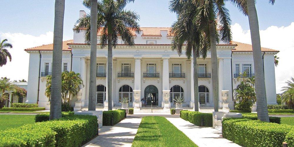 Enjoyable The Grand Historic Homes Of Florida Home Interior And Landscaping Ponolsignezvosmurscom
